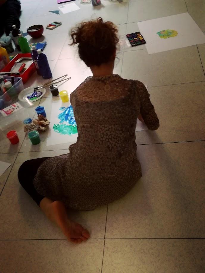 formazione in arte terapia