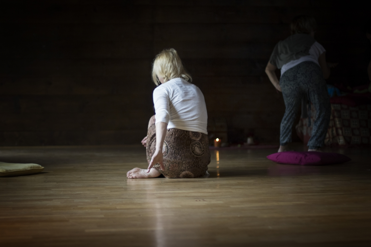 danza movimento terapia