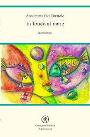 incontri con autori, libro di arte terapia